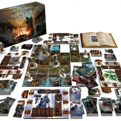 Tainted Grail - Panoramica di gioco