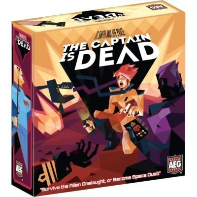 the-captain-is-dead