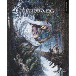 Trudvang Chronicles - Bestiario di Jorgi