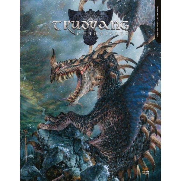 Trudvang Chronicles - Schermo del Game Master
