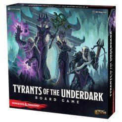 tyrants-updated-edition
