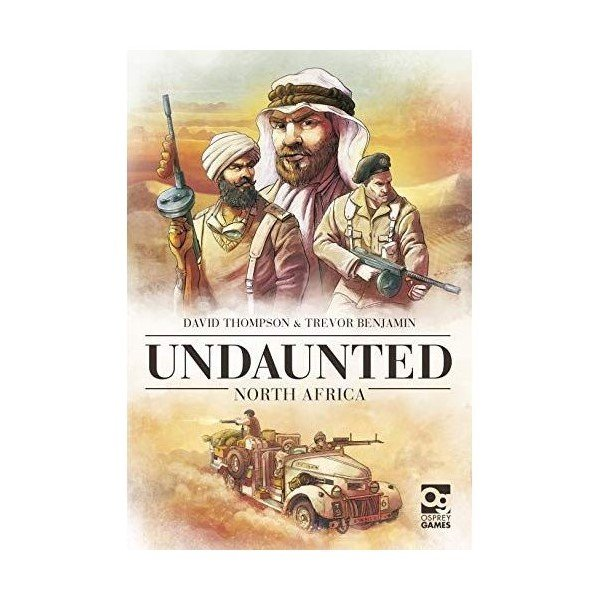 undaunted-north-africa-gioco-da-tavola