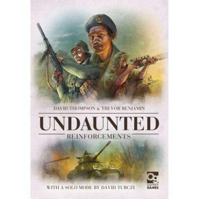undaunted-reinforcements