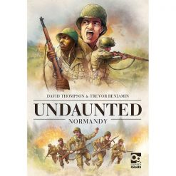 Undaunted Normandy - wargame introduttivo