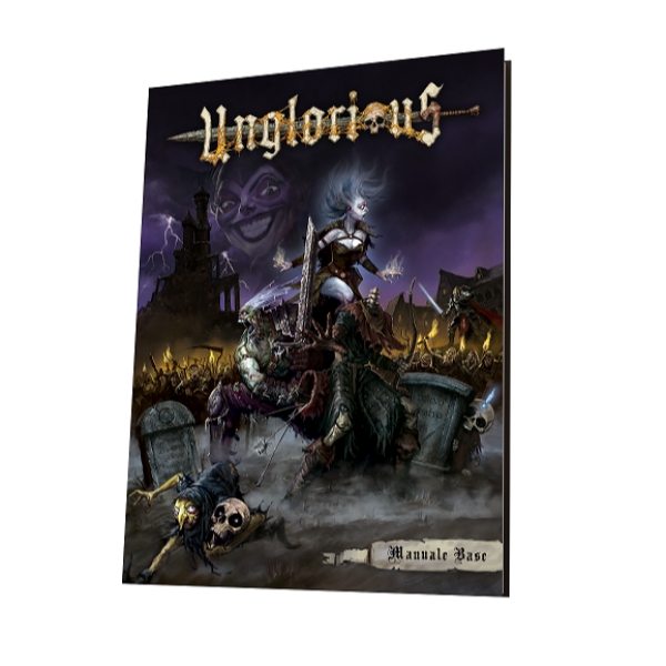 unglorious-manuale-base