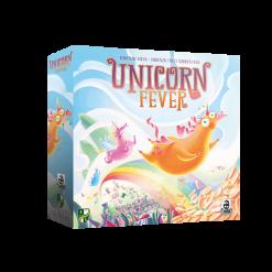 Unicorn Fever - gioco da tavolo