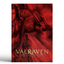 valraven-manuale-base