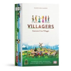 Villagers - gioco di carte