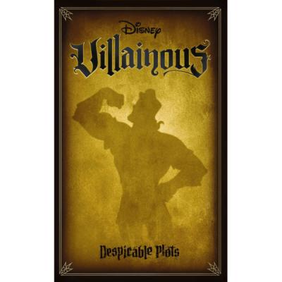 villainous-despicable-plots
