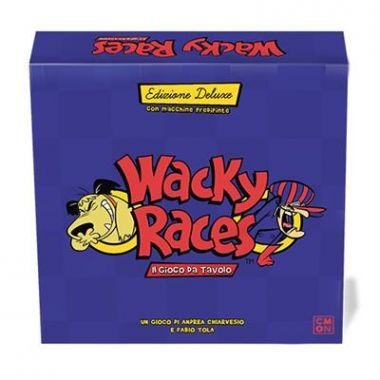 Wacky Races - Edizione Deluxe