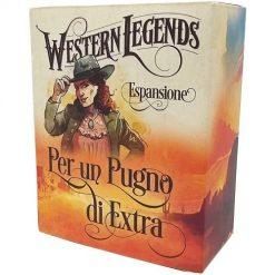Western Legends - Per un Pugno di Extra