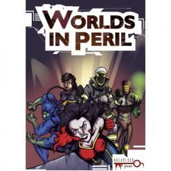 Worlds in Peril - gioco di ruolo